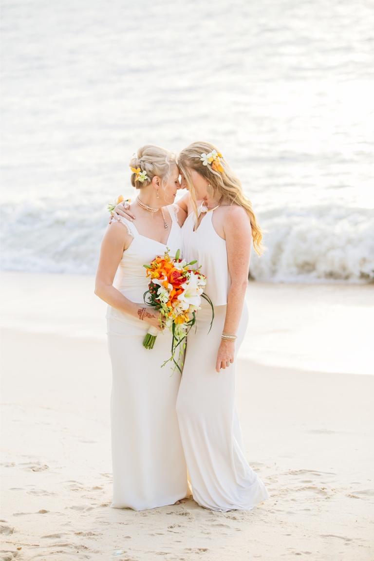 Sri & Juliana – Rasa Sayang Resort Garden Beach Wedding » ZACH CHIN ...